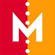 מגהטיקטס לוגו