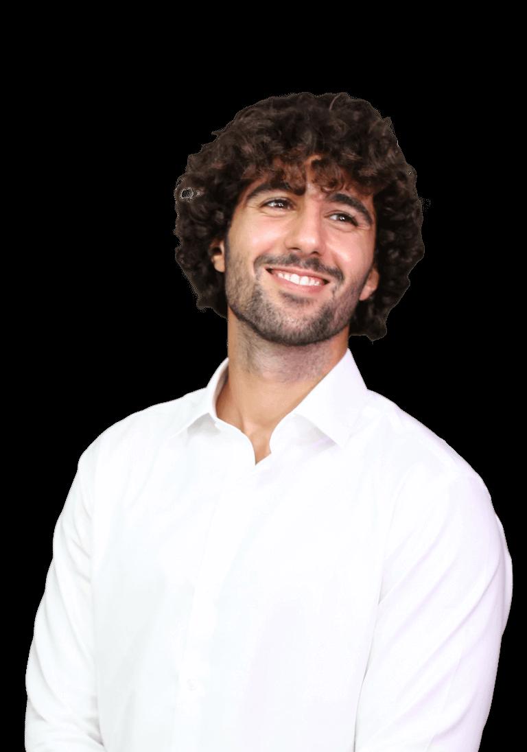 עידן שמואל מייסד STRA ייעוץ פורץ דרך